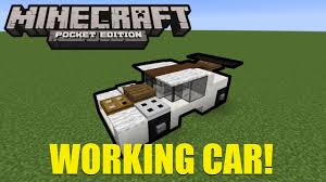how to make a car in minecraft.  Minecraft Inside How To Make A Car In Minecraft C