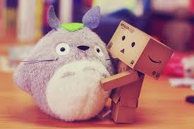 amazon box cute. Simple Cute Totoro Danbo And Hug Image For Amazon Box Cute R