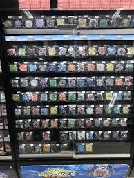Sticker Vending Machine Refills Interesting Sticker Vending Machine Refills Lovely A Little Journal Of My Trip