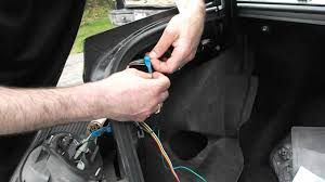 installing trailer wiring harness in 2007 toyota corolla installing trailer wiring harness in 2007 toyota corolla