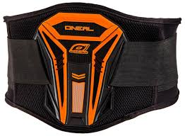 Oneal Motocross Boots Size Chart O Neal Pxr Kidney Belt