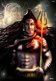 Lord Shiva Hd Wallpaper Free Download