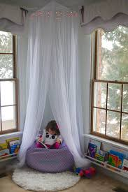 Reading Nook 25 Sweet Reading Nook Ideas For Girls The Crafting Nook By