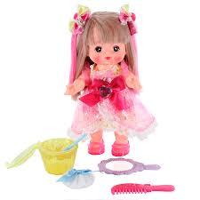 Купить большой набор для макияжа <b>куклы Kawaii Mell</b> Милая ...
