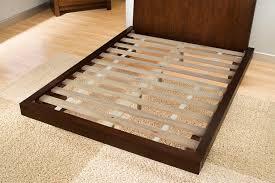 Why Platform Beds? The Platform Bed Frame | Haiku Designs | Haiku ...