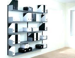 office wall shelving units. Office Wall Shelving Shelf Ideas Elegant  For Beautiful . Units