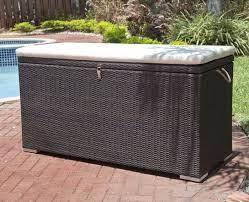 outdoor cushions patio cushion storage