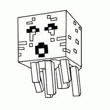 200 Minecraft Kleurplaten Kleurplaat 2019