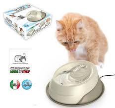 <b>Фонтаны</b>-<b>поилки</b>, автоматические кормушки для <b>кошек</b> - купить в ...