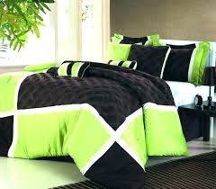 lime green quilt trend olive bedding sets for duvet covers king with australia cover set