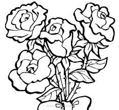 big coloring pages of flowers hearts and flowers coloring pages flowers color pages coloring pages of big coloring pages of flowers
