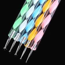 Nail Art Brush Tools - free shipping worldwide