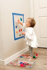 10 INDOOR ACTIVITIES FOR 1 YEAR OLDS | Elements of Ellis