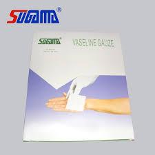 China Medical <b>Sterile</b> Paraffin Gauze <b>Wholesale</b> - China Paraffin ...