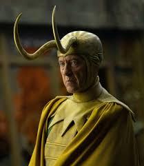 Klassischer Loki (Classic Loki) - Marvel Cinematic Universe Wiki