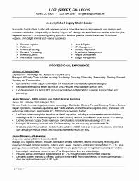 Resume Template Warehouse Worker For Study Sample Photo Cover