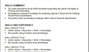 Full Size of Resume:sales Resume Words Awesome Resume Keywords Great Resume  Keywords Event Manager ...