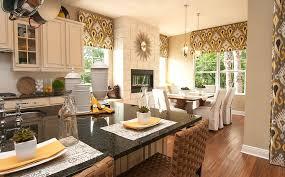 Model Home Interior Pictures Creative Interesting Design
