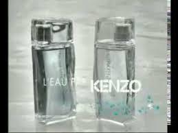 Музыка из рекламы Kenzo - <b>Leau Par Kenzo</b> (Pania Rose, Andrew ...