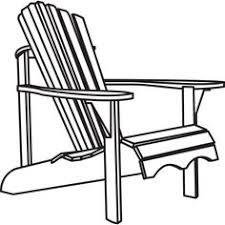 adirondack chair silhouette. Beautiful Silhouette 236x236 Life Is Good Adirondack Chair Drawing Throughout Adirondack Chair Silhouette E