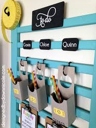 10 Diy Job Charts For Kids My List Of Lists Find The
