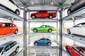 Smart Car Vending Machine Germany Classy Carvana Car Vending Machine By Carvana Core48 Design Awards