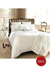 art deco bedding art duvet cover kylie oyster cream bedding art duvet cover cushion or throw