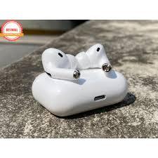 TAI NGHE BLUETOOTH Airpods Pro (Đổi Tên - Định Vị) .Như Auth BẢO HÀNH ĐỔI  MỚI giá cạnh tranh