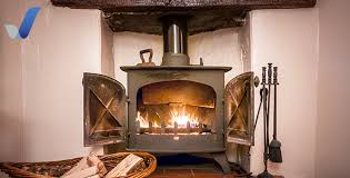 Wood Stove, Fireplace & Chimney Safety Tips
