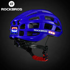 ROCKBROS <b>Light Cycling Helmet</b> Bike Ultralight Helmet Integrally ...