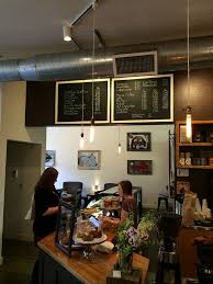 Tastes of the pacific northwest: Jola Cafe In Portland Or