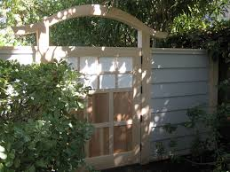 gate with strap hinges gate with hinges
