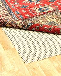 rubber area rug area rug pad rug pad pads review felt area rugs and rubber small