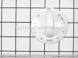 frigidaire 318196633 control knob appliancepartspros com  at Frigidaire Model Number Fec30s6asc Colored Wire Diagram