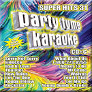 Party Tyme Karaoke: Super Hits 31