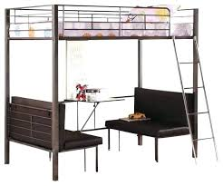 metal bunk bed with desk twin size loft bed elegant metal loft bed with desk metal bunk bed with desk