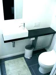 narrow bathroom sink. Charming Small Bathroom Vanities And Sinks Narrow Basin Sink A