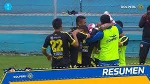 Resumen - Sport Boys Vs Sport Huancayo (2-1)