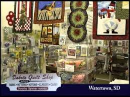 Watertown South Dakota's Dakota Quilt Shop On Our Story's The ... & Watertown South Dakota's Dakota Quilt Shop On Our Story's The Tourists Adamdwight.com