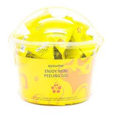 <b>Пилинг для лица</b> AYOUME Enjoy Mini Peeling <b>Gel</b> купить в Lunifera