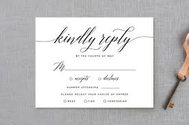 wedding rsvp etiquette 9 tips all brides should know Who Are Wedding Rsvp Cards Returned To someone like you rsvp cards from minted ' who should wedding rsvp cards be returned to