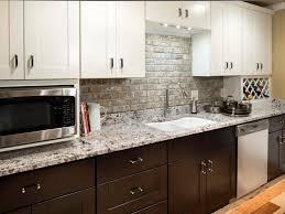 Most Beautiful Kitchen Designs Kitchen Drmr411h Neutral Granite Countertop Kitchen Design Ideas