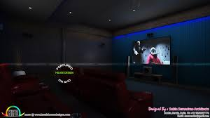 Home Theater Design Ideas Pictures Tips Options HGTV Luxurious - Home theatre interiors