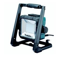 Makita Work Light 18v Makita 18v 14 4v Lithium Ion Cordless Corded Led Worklight Tool Only Dml805z
