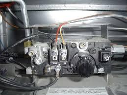 gas fireplace pilot light wont start problems lights but doesnt