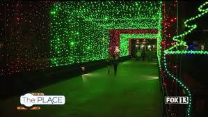 Boo Lights Hogle Zoo Discount Tickets The Ultimate Family Fun Night At Zoolights Fox13now Com