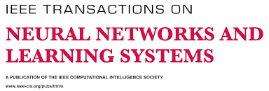 Ieee Transactions On Neural Networks And Learning Systems Ieee