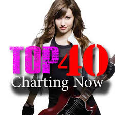 Calm Radio Top 40 Charting Now Sampler Free Internet