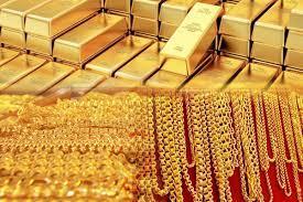 ราคาทองวันนี้ (1 มี.ค.) ขยับขึ้น 50 บาท ทองรูปพรรณขายออกบาทละ 25,650 บาท
