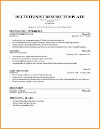 Yoga Instructor Resume Best Of Yoga Instructor Resume Template